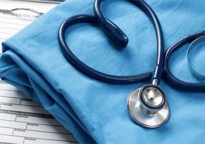 قبولی رشته پزشکی
