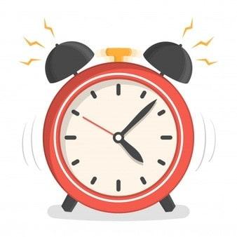 مدیریت زمان در مشاوره و برنامه ریزی نهم