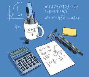 دوره محاسبات سریع ریاضی