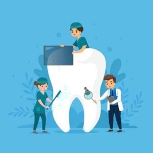 رشته دندان پزشکی