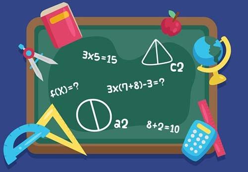 همه چیز کنکور ریاضی