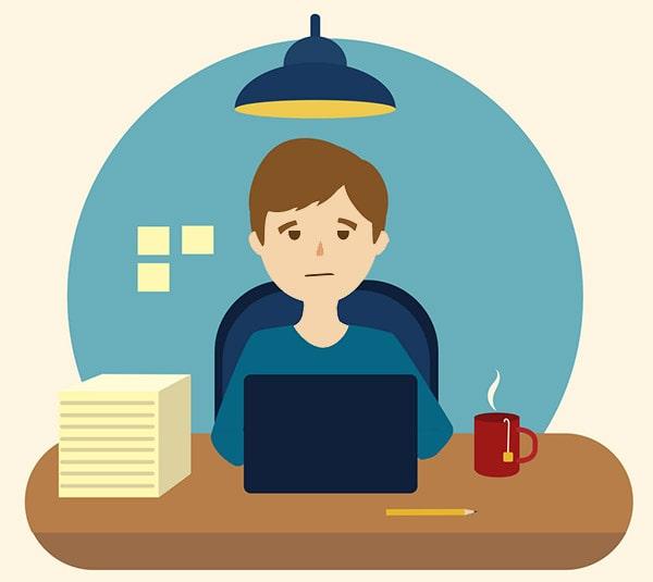 افزایش تمرکز برای مطالعه