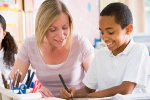 معلم خصوصی ابتدایی