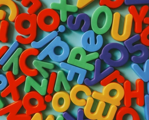 لغات پرتکرار زبان انگلیسی در کنکور