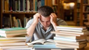 رفع خستگی هنگام مطالعه