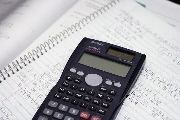 روش مطالعه درس ریاضی