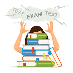 آزمون سنجش اضطراب تحصیلی