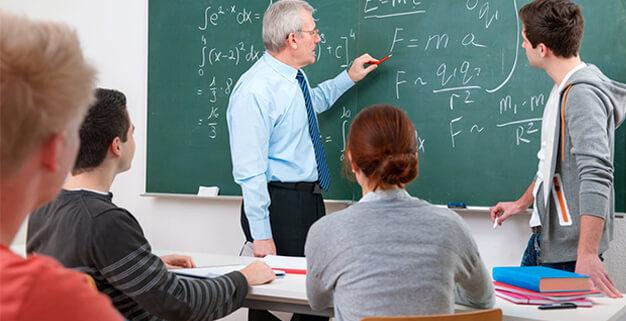 معلم خصوصی نهم