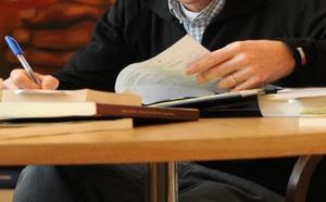 روش مطالعه دروس اختصاصی رشته انسانی