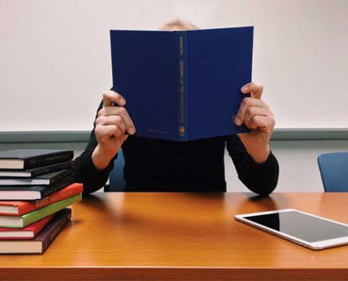 روش مطالعه دروس تخصصی رشته انسانی