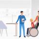معرفی رشته کار درمانی