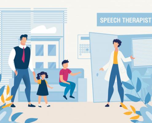 معرفی رشته گفتار درمانی