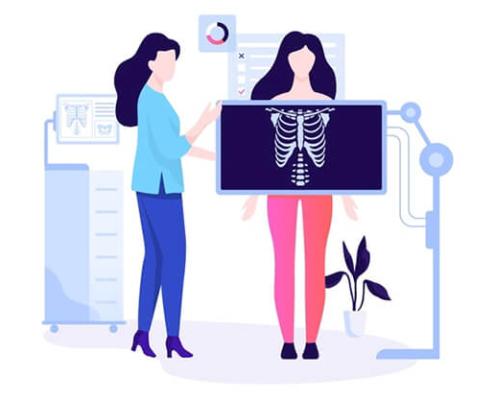 معرفی رشته رادیولوژی