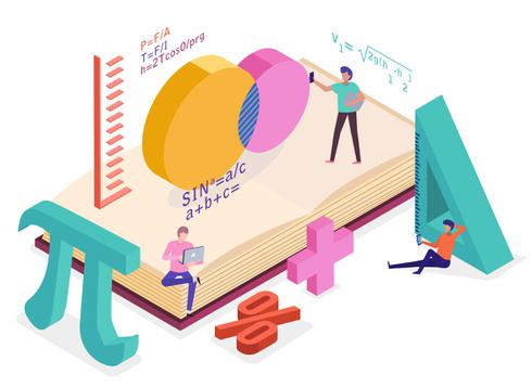 روش های محاسبات سریع ریاضی