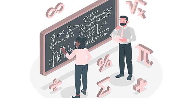 محاسبات سریع ریاضی
