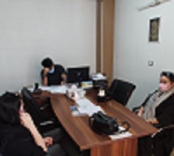 جلسات مشاوره حضوری انتخاب رشته 0تا100 توسط دکتر پرتوی